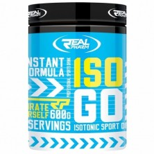 Real Pharm ISO GO 600 g